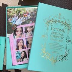 "Thumbnail of ""IZ*ONE SPECIAL SURPRIZ PHOTO BOX"""