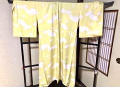 """Thumbnail of """"長襦袢 袷 正絹"""""""
