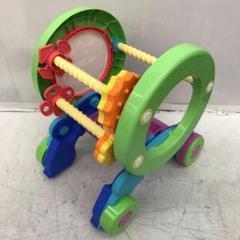 "Thumbnail of ""知育玩具 カタカタ 手押し車 赤ちゃん おもちゃ 楽器 多用途 玩具"""