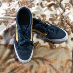 """Thumbnail of """"Vans Berle Pro Blue Yellow、Elijah Berle"""""""