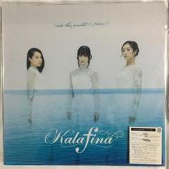 "Thumbnail of ""◆人気盤◆Kalafina into the world  梶浦由記"""