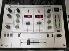 "Thumbnail of ""Pioneer DJM300s"""