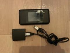 "Thumbnail of ""Wi-Fi NEXT W06 Wimax モバイルWi-Fi ルーター"""