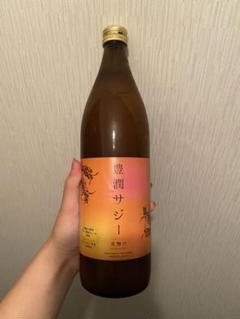 "Thumbnail of ""豊潤サジー 900ml 瓶タイプ"""