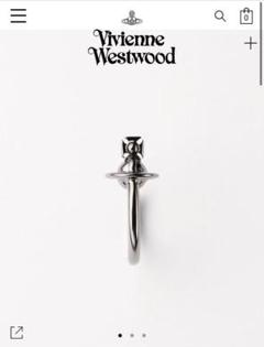 "Thumbnail of ""Vivienne Westwood ビビアンウェストウッド ピアス"""