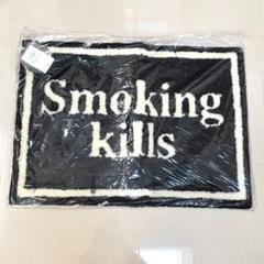 "Thumbnail of ""FR2 Smoking Kills ラグマット 新品  パーカー Tシャツ"""