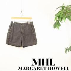 """Thumbnail of """"LE021 Margaret Howell ショートパンツ ブラック 2"""""""