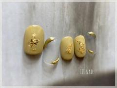 "Thumbnail of ""新作 ピスタチオ ゴールドニュアンス ¥1600"""