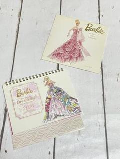 "Thumbnail of ""バービーカレンダー Barbie 2016 2012"""