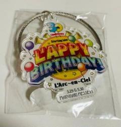 "Thumbnail of ""L'Arc~ラルク  アクリルキーホルダー☆L'APPY BIRTHDAY!☆"""