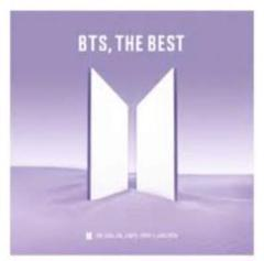 "Thumbnail of ""BTS THE BEST 通常盤"""