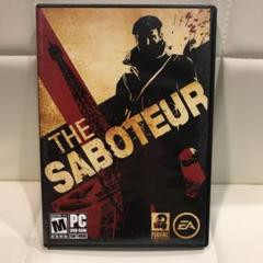 "Thumbnail of ""The Saboteur 輸入版 pc win"""