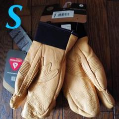 "Thumbnail of ""LEVEL Glove Rexford Trigger Beige サイズS"""