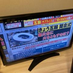 """Thumbnail of """"【引取限定】液晶TV SHARP AQUOS E E9 LC-40E9"""""""