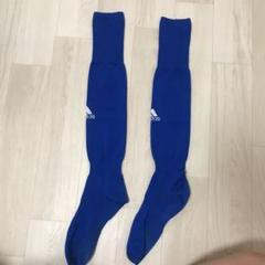 "Thumbnail of ""サッカーソックス adidas"""