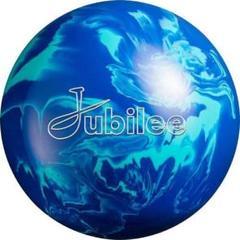 """Thumbnail of """"【新品】ボウリングボール ABS Jubilee 15ポンド"""""""