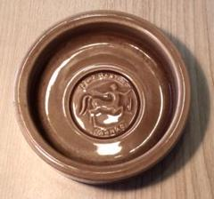 "Thumbnail of ""古い雑貨 オブジェ 外国土産 灰皿 REMY MARTIN レミーマルタン"""