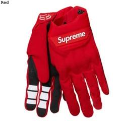 "Thumbnail of ""【新品】Supreme Fox Racing Bomber LT Gloves"""