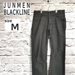 "Thumbnail of ""✨状態良好【M】 JUNMEN BLACKLINE  メンズ パンツ"""