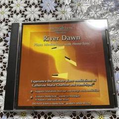 "Thumbnail of ""美品☆★リバー・ドーン(River Dawn)川の夜明け☆★"""