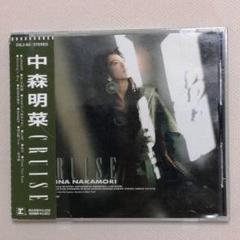 "Thumbnail of ""中森明菜 CD アルバム ""CRUISE"""""