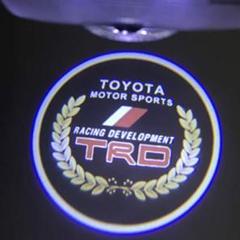 """Thumbnail of """"トヨタ G's TRD ドアカーテシライト 2個セット"""""""
