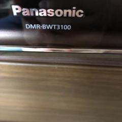 "Thumbnail of ""Panasonic ブルーレイ DIGA DMR-BWT3100-K"""