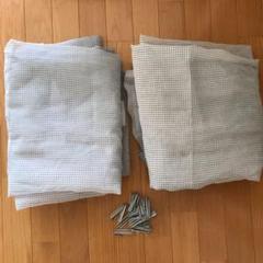 "Thumbnail of ""IKEA レースカーテン カーテンフック"""