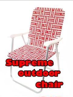 """Thumbnail of """"Supreme Lawn Chair"""""""