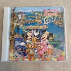 """Thumbnail of """"東京ディズニーシー ミッキーとダッフィーのスプリングヴォヤッジ CD"""""""