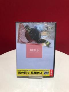 """Thumbnail of """"スノーボードDVD CARVING PLUG-IN RED6"""""""
