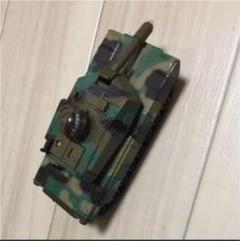 "Thumbnail of ""レア早い者勝ち!U.S.ARMY 戦車 チョロキュー"""