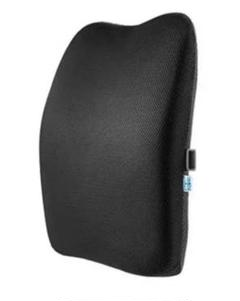 "Thumbnail of ""IKSTAR クッション 低反発 ランバーサポート オフィス 椅子 車用 腰枕"""