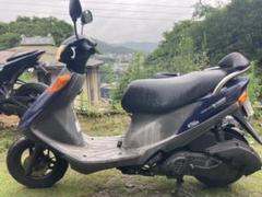 "Thumbnail of ""調子良好♪ アドレス V125g 小型 バイク"""