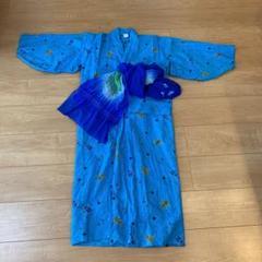 """Thumbnail of """"kids 浴衣と帯セット 120サイズ"""""""