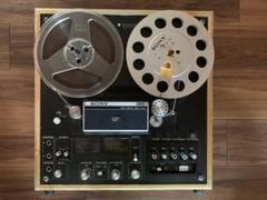 "Thumbnail of ""オープンリールテープデッキ SONY  TC-9400A 国内60Hz仕様"""