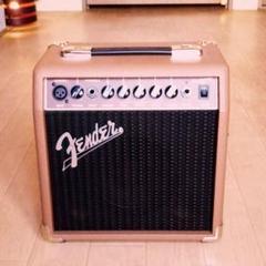 "Thumbnail of ""Fender フェンダー アコースティック15 ギターアンプ"""