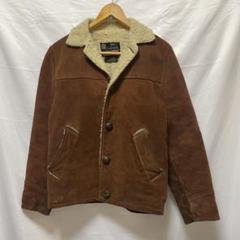 "Thumbnail of ""Sears Oakbrook Sportswear スウェード レザージャケット"""