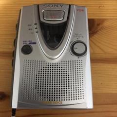 "Thumbnail of ""SONY ソニー TCM-400"""