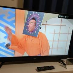 """Thumbnail of """"maxzen 40インチ"""""""
