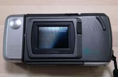 """Thumbnail of """"※注意!ジャンク品です デジタルカメラCASIO QV-100"""""""