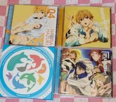 "Thumbnail of ""「Free!」CD4枚セット(E)"""