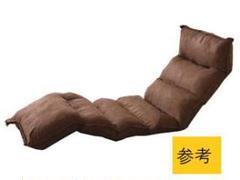 "Thumbnail of ""【送料無料】高反発フリーリクライニングロングタイプ座椅子 PGCR-295"""