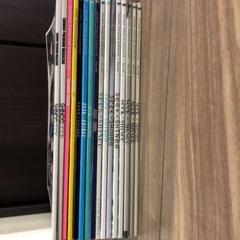 "Thumbnail of ""【即購入OK】SHINee WORLD 会報 Vol.1〜16 値下げ"""