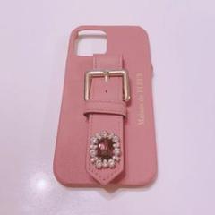 """Thumbnail of """"Maison de FLEUR  iPhone12/12proケース ピンク"""""""