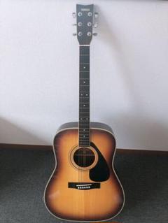 """Thumbnail of """"YAMAHA アコースティックギター FG-300S ハードケース付"""""""