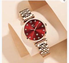 限定200円割引!更にフォロー100円割引!レディース腕時計