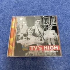 "Thumbnail of ""TV's HIGH [DVD]"""