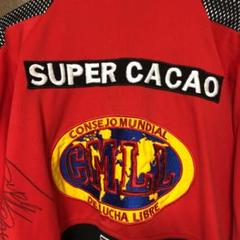 "Thumbnail of ""SUPER CACAO 本人使用ジャージ"""