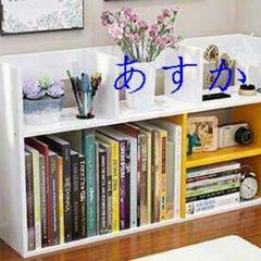 """Thumbnail of """"6簡易机の上小型本棚デスク面置物棚児童収納学生家庭用多層シンプル書棚  0"""""""